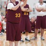 AREA 5 SPECIAL OLYMPICS BASKETBALL FUNDRAISING GAME