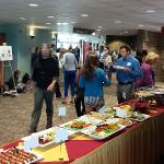COLLEGE OF ARTS AND SCIENCES POSTER SESSION AND AWARDS CEREMONY