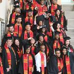 MULTICULTURAL STUDENT SERVICES HELD ITS SPRING GRADUATE RECOGNITION PROGRAM