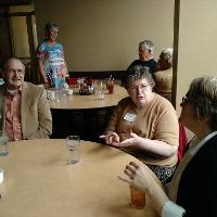 Emeriti Spring Luncheon May 10 2017