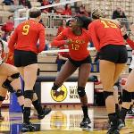 BULLDOG VOLLEYBALL FINISHED AT 30-6 AND REACHED THE NCAA II SWEET 16 FOR THE SECOND STRAIGHT YEAR.