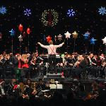 FSU BAND AND ORCHESTRA HOLIDAY CONCERT