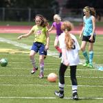 CAMPERS ULTIMATELY WILL TAKE THEIR IMPROVED SKILLS BACK TO THEIR HIGH SCHOOL AND CLUB TEAMS.