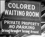 what was jim crow