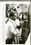 Negro Priest