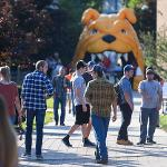 THE COLLEGE OF ENGINEERING TECHNOLOGY HELD ITS WELCOME BACK PICNIC FOR STUDENTS.