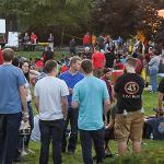 COLLEGE OF ENGINEERING TECHNOLOGY WELCOME BACK PICNIC