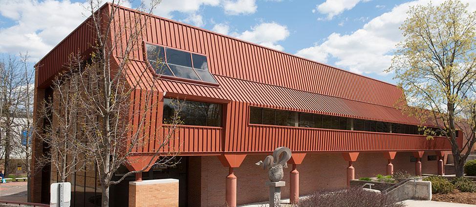 National Elastomer Center