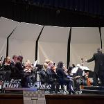 FSU WEST CENTRAL CHAMBER ORCHESTRA FALL CONCERT