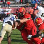 THE LOSS ENDED FSU'S FOURTH STRAIGHT TRIP TO THE NCAA II PLAYOFFS.
