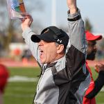 HEAD COACH TONY ANNESE HAS COMPILED A 60-14 RECORD IN HIS SIX YEARS AT FERRIS.