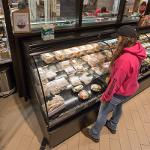 STUDENTS CAN USE THEIR DINING DOLLARS TO BUY FOOD TO GO