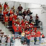 SCENES FROM BULLDOG HOCKEY