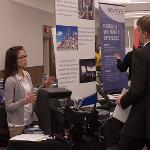 THE EVENT FOCUSED ON OPPORTUNITIES IN THE ENGINEERING TECHNOLOGY INDUSTRY.