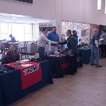 INDUSTRY RECRUITMENT DAY AT THE UNIVERSITY CENTER