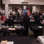 THE CLACS EVENT OFFERED STUDENTS THE OPPORTUNITY TO CONNECT WITH PROSPECTIVE EMPLOYERS AND INTERNSHIP PROVIDERS.
