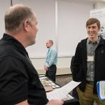 COLLEGE OF ENGINEERING TECHNOLOGY CAREER AND INTERNSHIP DAY