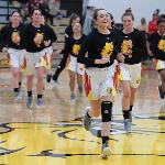 WOMEN'S BASKETBALL HAS QUALIFIED FOR THE GLIAC POST-SEASON TOURNAMENT FOR THE FIRST TIME SINCE 2013.