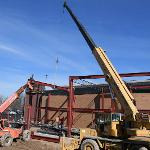 STUDENT RECREATION CENTER EXPANSION PROJECT