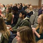 THE ANNUAL EVENT PROMOTES INCLUSIVE LEARNING ENVIRONMENTS AT FERRIS.
