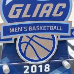 THE BULLDOGS ARE THE ONLY TEAM IN GLIAC HISTORY TO WIN FOUR STRAIGHT TOURNAMENT CHAMPIONSHIPS.