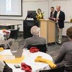 WELDING ENGINEERING TECHNOLOGY HALL OF FAME INDUCTION CEREMONY