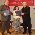 Nina Davis Support Award