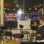 Romney Table