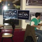 McCain Table