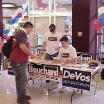 Young Republicans Table