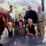 FSU Faculty and Staff at the Snowbird Planning Meeting