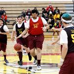 HEART-TO-HEART, HAND-IN-HAND SPECIAL OLYMPICS BENEFIT GAME