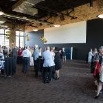 """SCENES FROM """"GROWING OPPORTUNITY"""" - A PARTNER CELEBRATION. . ."""