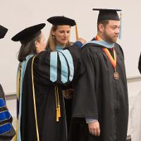 Hooding Ceremony Education