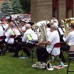 THE FREE CONCERTS SUPPORT LOCAL COMMUNITY ACTIVITIES AND ORGANIZATIONS.