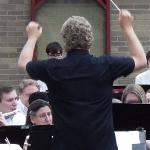 SUMMER COMMUNITY BAND CONCERT AT THE OLD JAIL