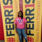 """FERRIS FIRST"" EXEMPLIFIES WHY FERRIS CONTINUES TO BE ""THE FIRST CHOICE"" FOR THOUSANDS OF STUDENTS."