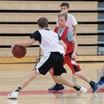 BASKETBALL ALL-SKILLS CAMP