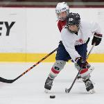 HOCKEY SKILLS CENTER CAMP