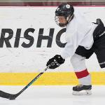 SCENES FROM HOCKEY SKILLS CENTER CAMP