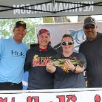 SCENES FROM THE COLLEGE BASS TOURNAMENT AT MUSKEGON LAKE