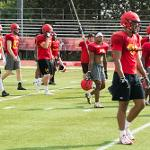 BULLDOG FOOTBALL PRE-SEASON TRAINING CAMP