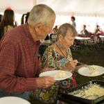 FOUNDERS' DAY PICNIC LUNCH