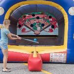 COLLEGE OF HEALTH PROFESSIONS WELCOME BACK PICNIC