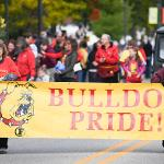 SCENES FROM HOMECOMING 2018