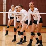 FSU VOLLEYBALL IS LOOKING TO BUILD ON ITS STREAK OF 4 STRAIGHT CONFERENCE CHAMPIONSHIPS.