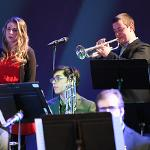 FERRIS JAZZ BAND HOLIDAY CONCERT