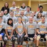 "THE ""SPECIAL OLYMPICS COLLEGE CLUB"" STUDENT ORGANIZATION IS A CHAMPION FOR INCLUSION ON THE FERRIS CAMPUS."