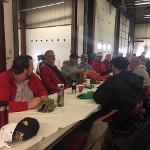 2019 Deer Hunters Luncheon