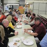 2016 Deer Hunters Luncheon